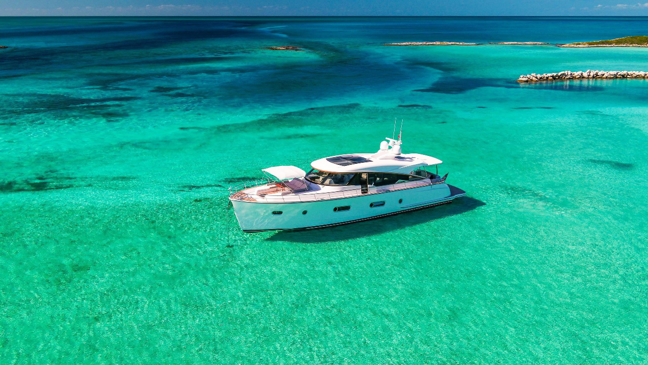 Belize 66 Sedan Aerial 01